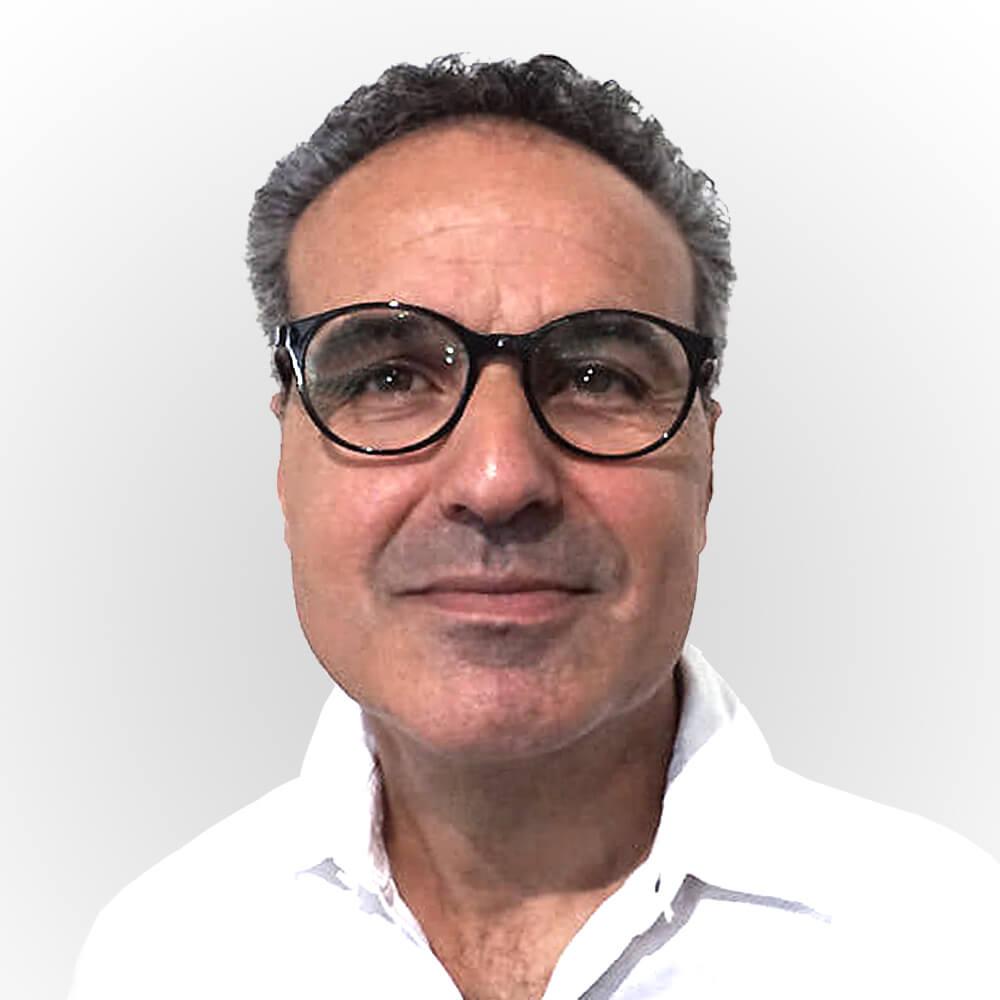 Ali Hamze